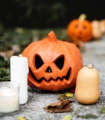 Prepara la fiesta de Halloween perfecta